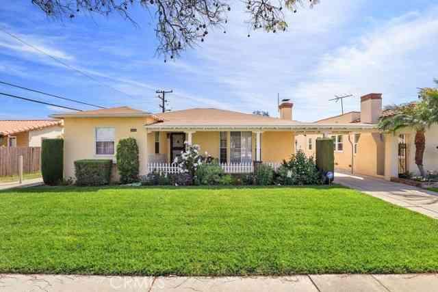 6936 Woodward Avenue, Bell, CA, 90201,