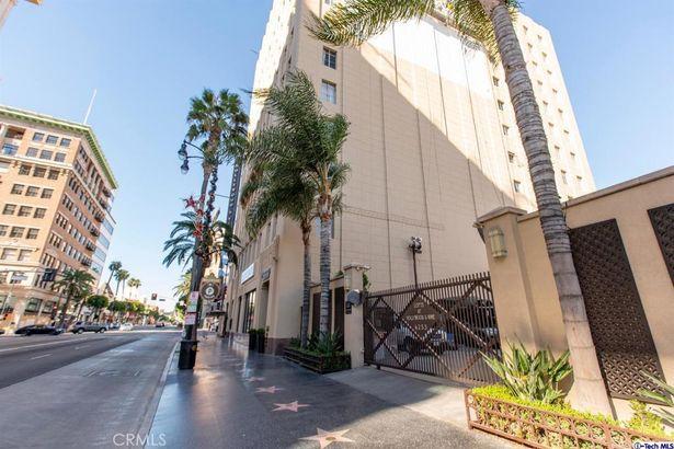 6253 Hollywood Boulevard #801