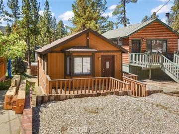 40251 Mahanoy Lane, Big Bear Lake, CA, 92315,