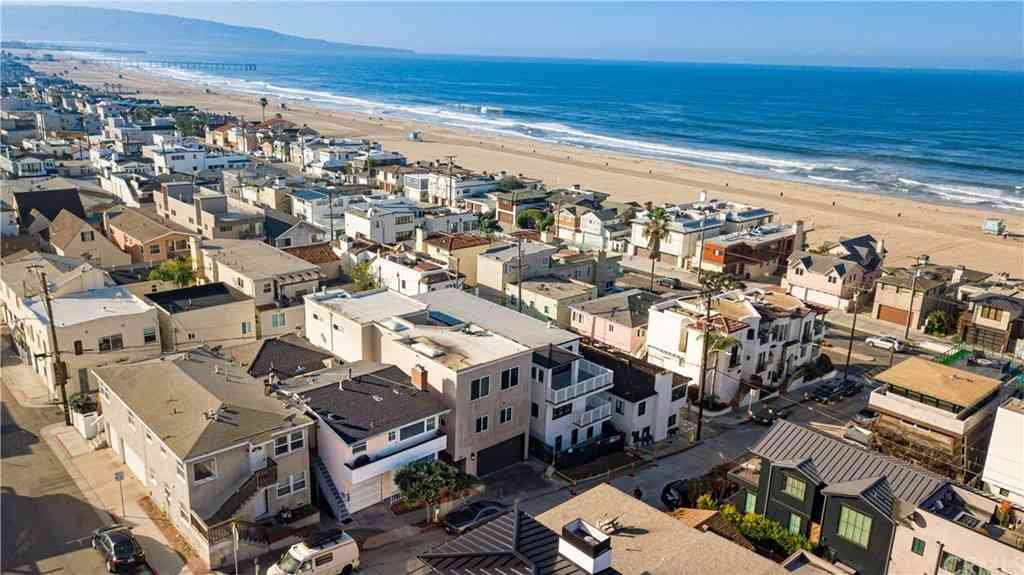138 30th Street, Hermosa Beach, CA, 90254,