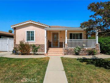 5065 Gardenia Avenue, Long Beach, CA, 90807,