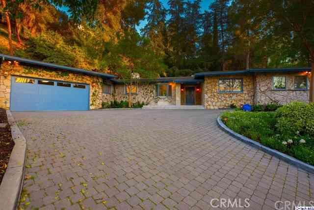 4736 Zelzah Avenue, Encino, CA, 91316,