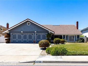 4723 Coronado, La Verne, CA, 91750,