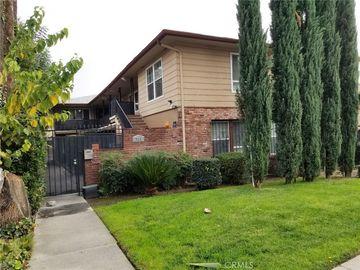 500 N Los Robles Avenue #7, Pasadena, CA, 91101,