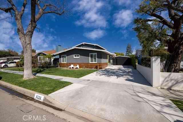 5123 East Coralite Street, Long Beach, CA, 90808,