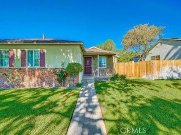909 North 11th Avenue, Upland, CA, 91786,