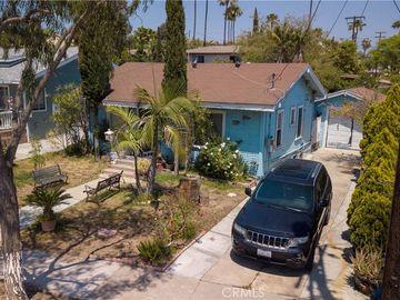 821 E Sunrise Boulevard, Long Beach, CA, 90806,