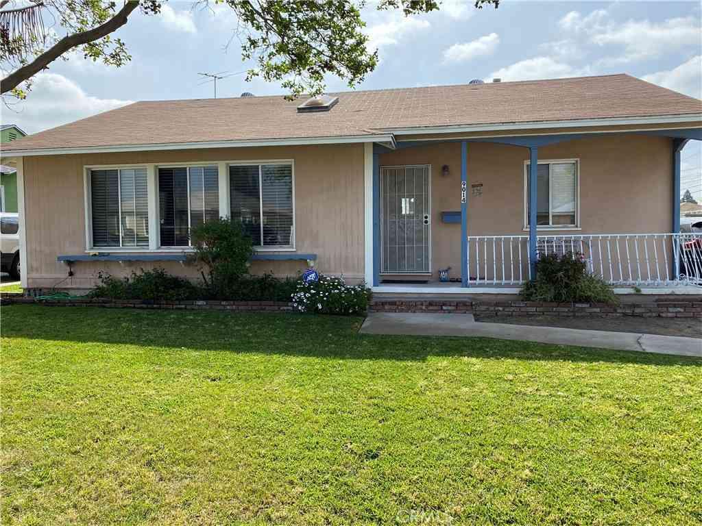 9014 Maryknoll Avenue, Whittier, CA, 90605,