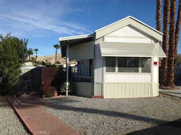 17777 Langlois #57, Desert Hot Springs, CA, 92241,
