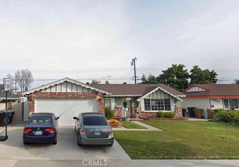 6241 Amy Avenue, Garden Grove, CA, 92845,