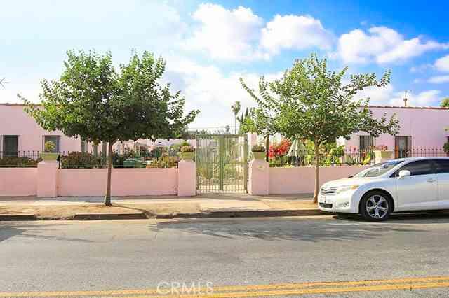 1041 North Normandie Avenue, Los Angeles, CA, 90029,
