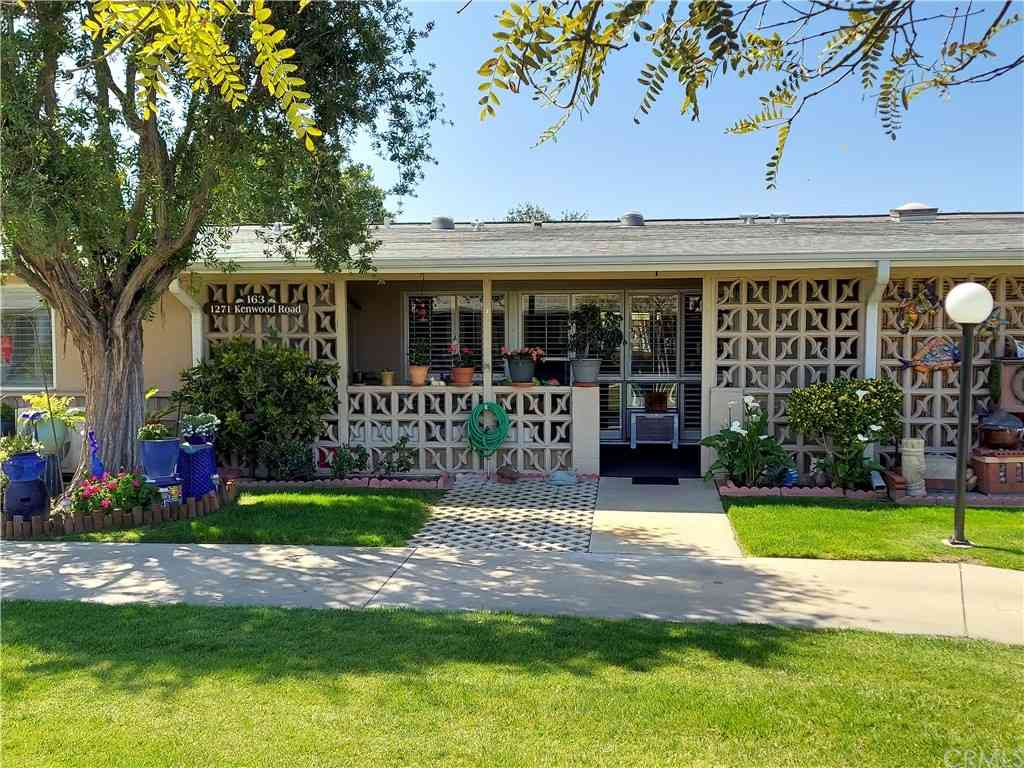 1271 Kenwood Road #163I, Seal Beach, CA, 90740,