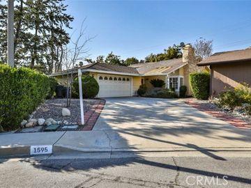 1595 Webster Avenue, Claremont, CA, 91711,