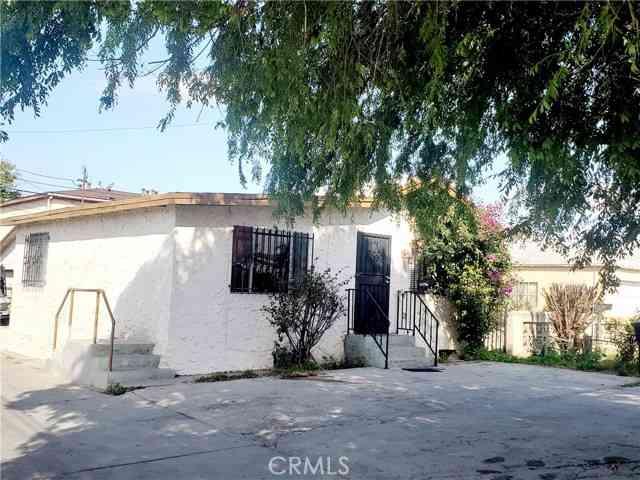 6349 Bissell Street, Huntington Park, CA, 90255,