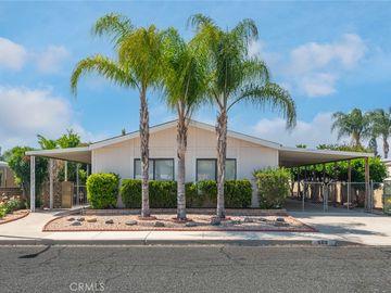560 Potrero Street, San Jacinto, CA, 92582,