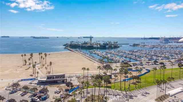 700 East Ocean Boulevard #802, Long Beach, CA, 90802,