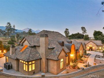 4550 Quail Valley Road, La Verne, CA, 91750,