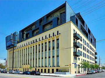 200 North San Fernando Road #608, Los Angeles, CA, 90031,