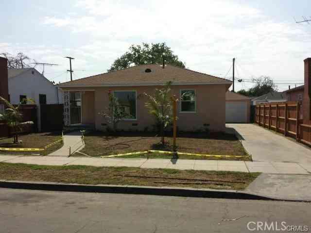 3361 Caspian Avenue, Long Beach, CA, 90810,