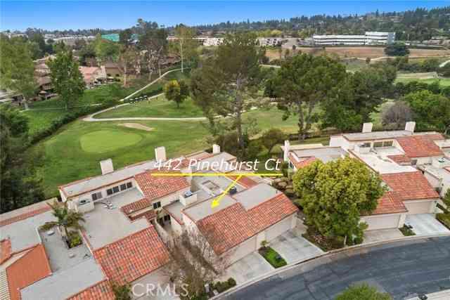 442 Pinehurst Court, Fullerton, CA, 92835,