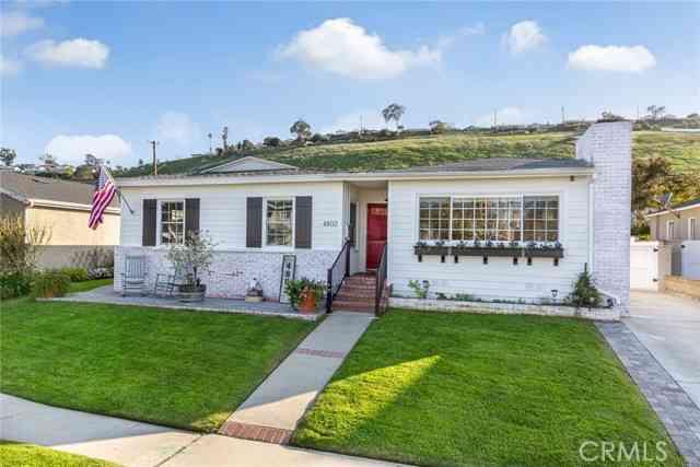 4802 Greenmeadows Avenue, Torrance, CA, 90505,
