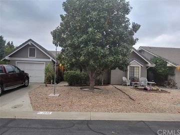 1446 Monroe Circle, San Jacinto, CA, 92583,