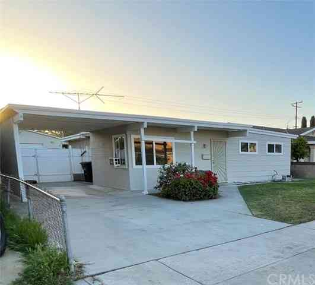 17423 Grayland Avenue, Artesia, CA, 90701,