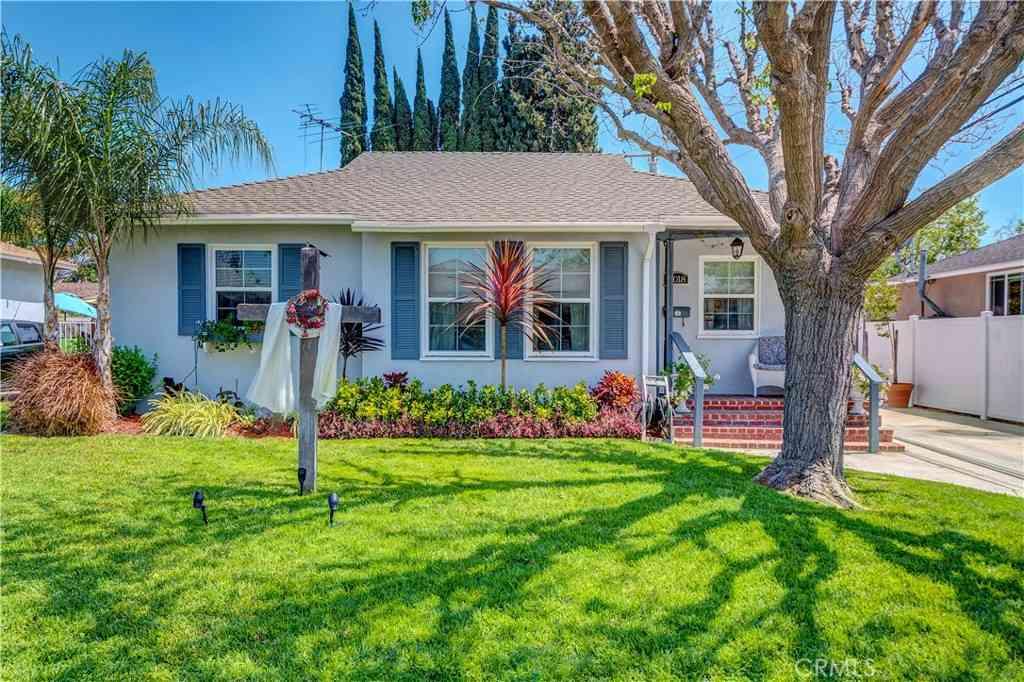 9018 Firebird Avenue, Whittier, CA, 90605,
