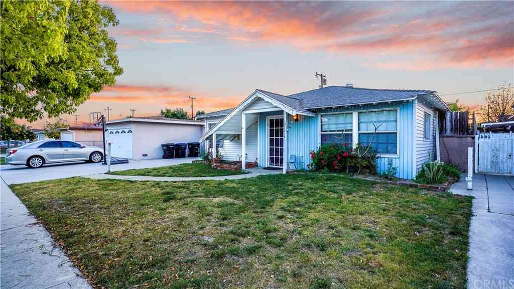 13219 Caulfield Avenue, Norwalk, CA, 90650,