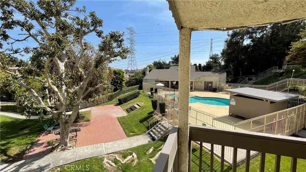 1620 Neil Armstrong Street #C216, Montebello, CA, 90640,
