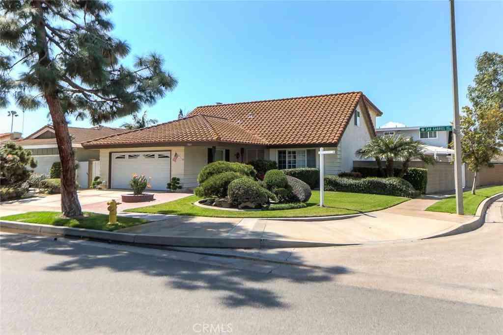 17819 San Gabriel Avenue, Cerritos, CA, 90703,