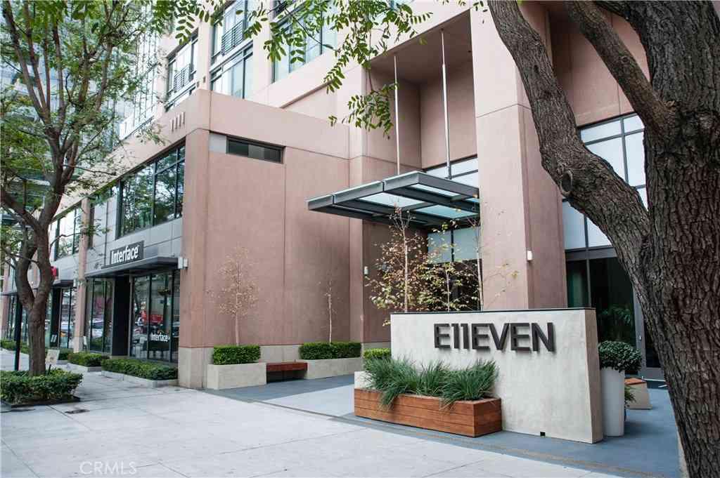 1111 S Grand Avenue #103, Los Angeles, CA, 90015,