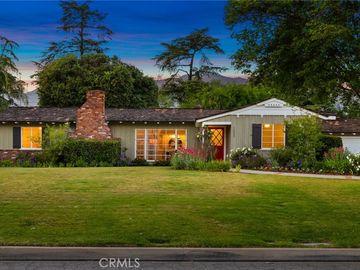 1055 Catalpa Road, Arcadia, CA, 91007,