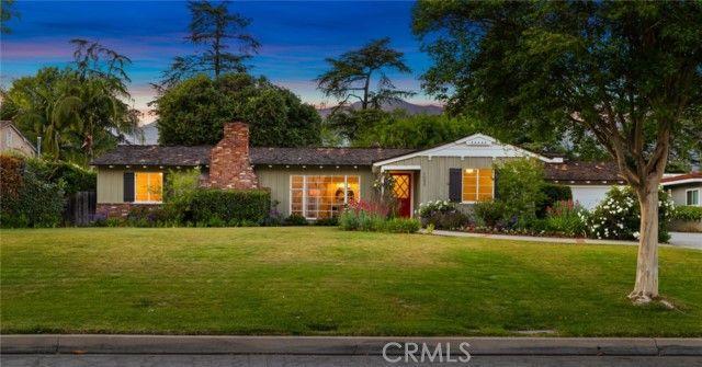 1055 Catalpa Road Arcadia, CA, 91007