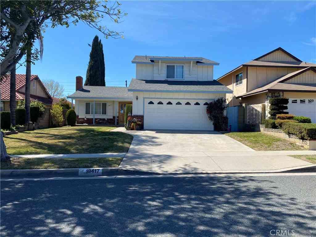 19417 Pricetown Avenue, Carson, CA, 90746,