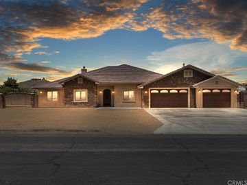 57964 Hidden Gold Drive, Yucca Valley, CA, 92284,