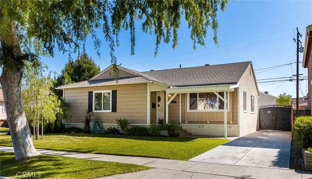 3764 IROQUOIS Avenue, Long Beach, CA, 90808,