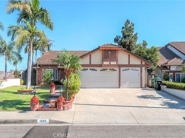 1640 Longview Drive, Diamond Bar, CA, 91765,
