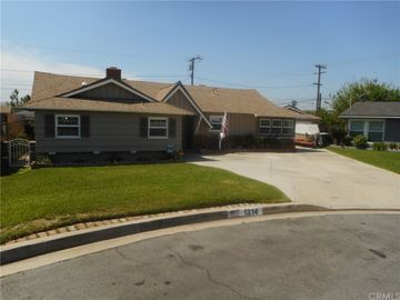 1314 E Retford Street E, Covina, CA, 91724,