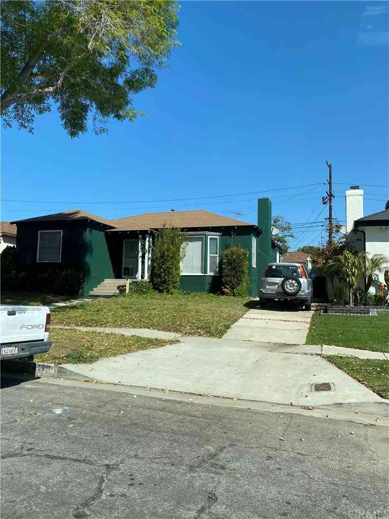 413 W 64th Street, Inglewood, CA, 90302,