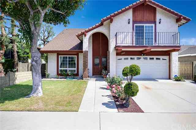 15626 Bechard Avenue, Norwalk, CA, 90650,