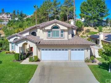 773 Trotter Court, Walnut, CA, 91789,
