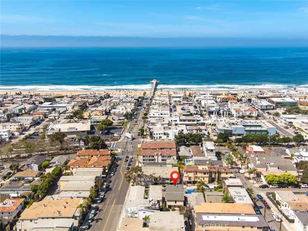 1136 Fisher Avenue, Manhattan Beach, CA, 90266,