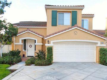 43 Del Cambrea, Irvine, CA, 92606,