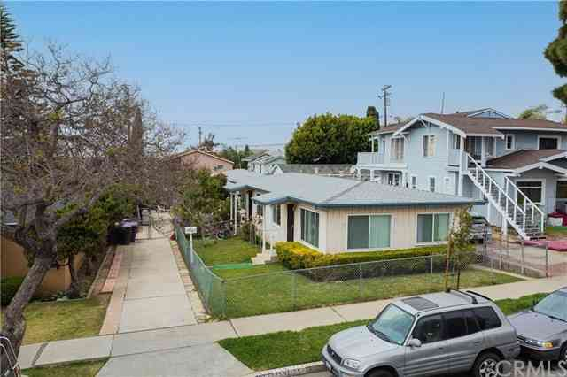 1757 Gladys Avenue, Long Beach, CA, 90804,