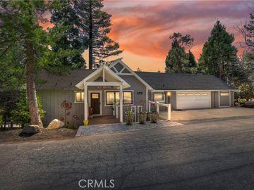 637 Maxson Drive, Twin Peaks, CA, 92391,