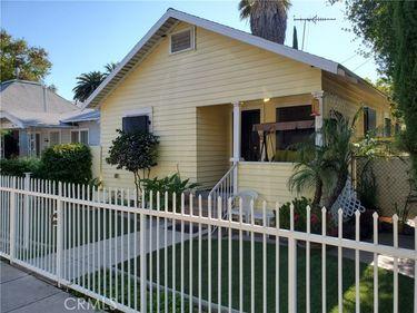 251 South Rebecca Street, Pomona, CA, 91766,