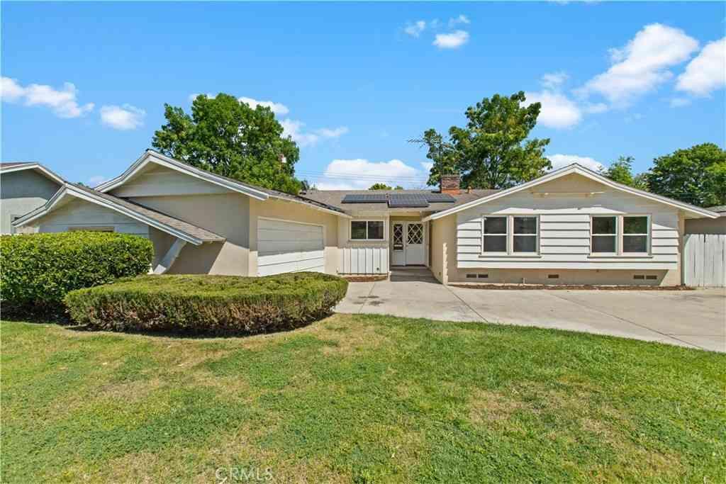 112 N Janet Place, Fullerton, CA, 92831,