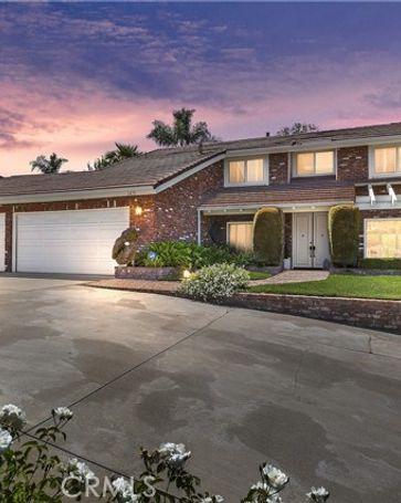1475 Trenton Drive Riverside, CA, 92506
