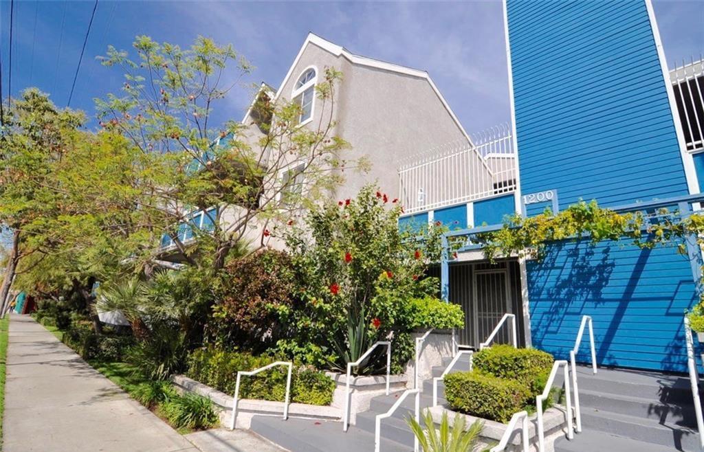 1200 Gaviota Ave #202, Long Beach, CA, 90813,